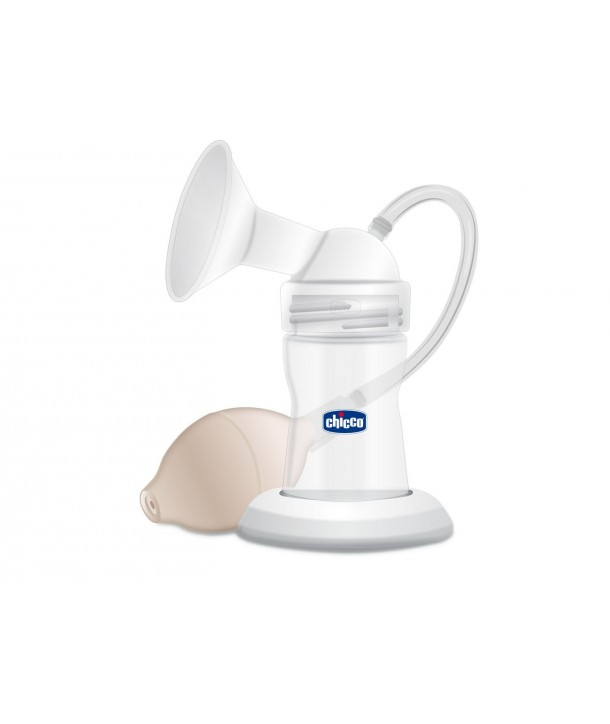 CHICCO CLASSIC BREAST PUMP