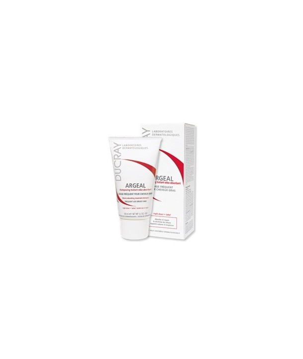 DUCRAY SHAMPOOING ARGEAL 150ml