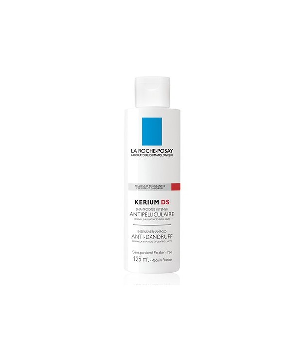 LA ROCHE POSAY KERIUM DS ANTIPELL INTENSIF 125ml