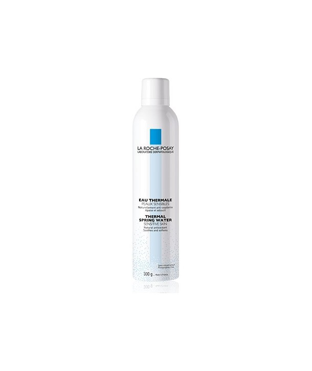 LA ROCHE POSAY THERMAL SPRING WATER 300ml