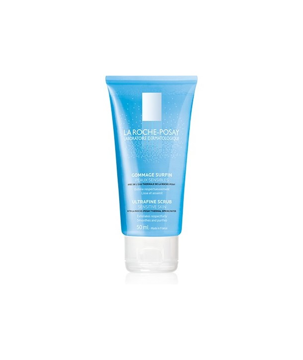 LA ROCHE POSAY ULTRAFINE SCRUB 50ml