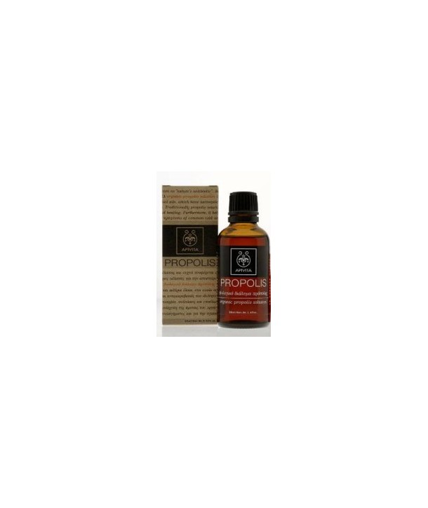 APIVITA PROPOLIS SOLUTION 50ml