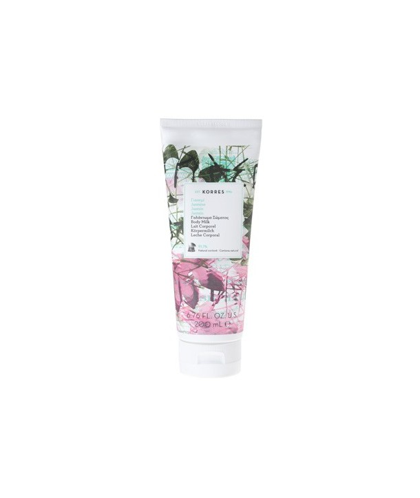 KORRES BODY MILK JASMINE 200ml