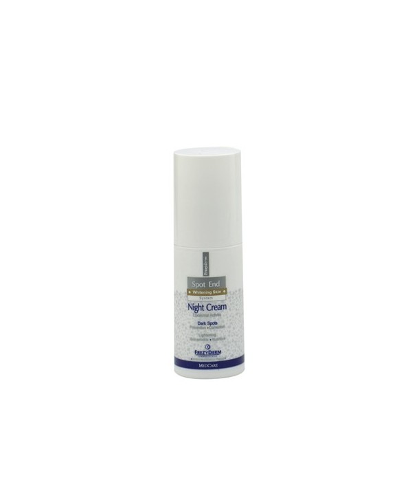 FREZYDERM SPOT END NIGHT CREAM 50ml