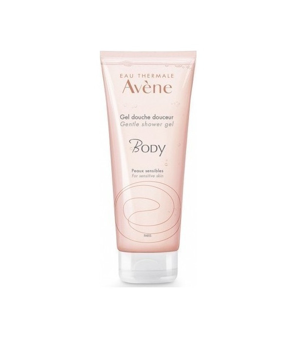 AVENE BODY GEL DOUCHE DOUCEUR 100ml