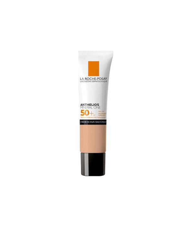 LA ROCHE POSAY ANTHELIOS MINERAL ONE SPF50+ 03 TAN 30ml