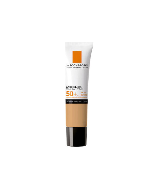 LA ROCHE POSAY ANTHELIOS MINERAL ONE SPF50+ 04 BROWN 30ml