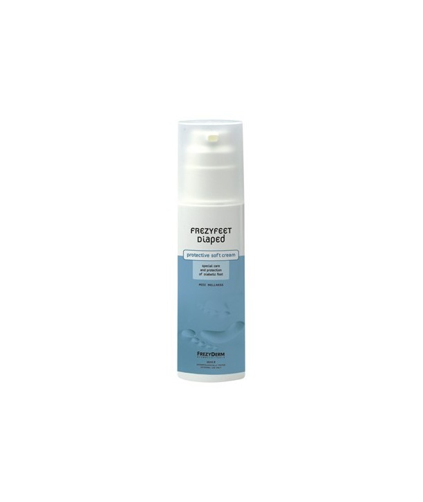 FREZYDERM FREZYFEET DIAPED CREAM 125ml
