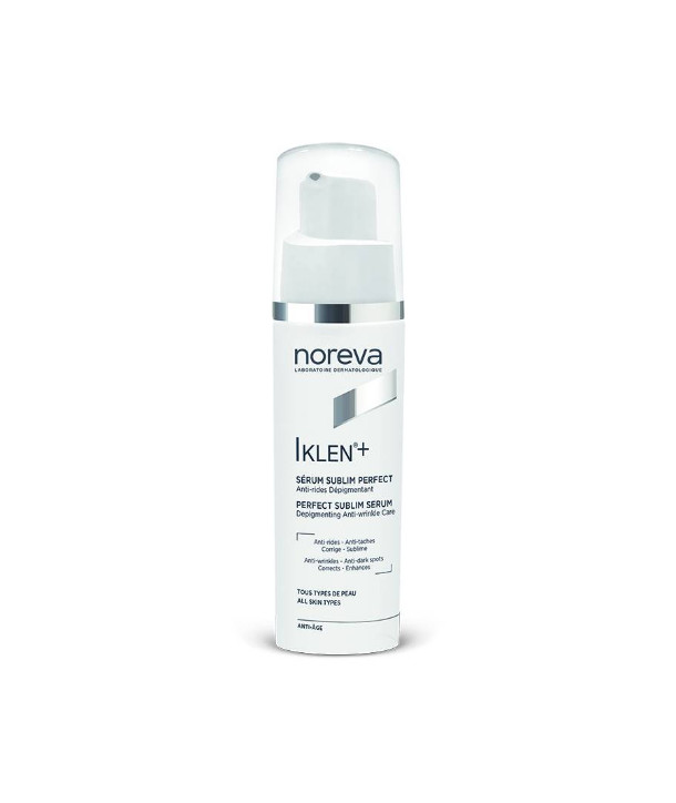 NOREVA IKLEN+ PERFECT SUBLIM SERUM 30ml