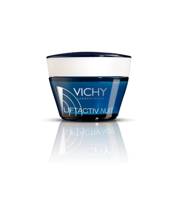 VICHY LIFTACTIV DERM SOURCE NIGHT CREAM
