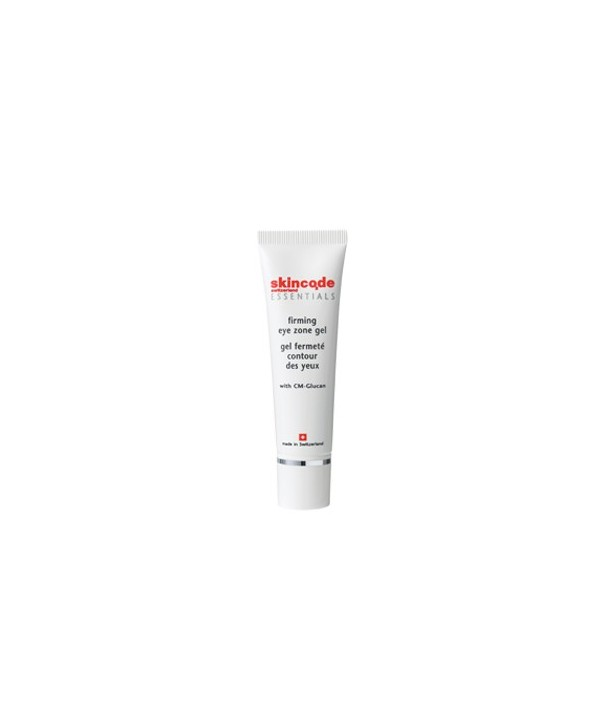 SKINCODE ESSENTIALS FIRMING EYE ZONE GEL 20ml