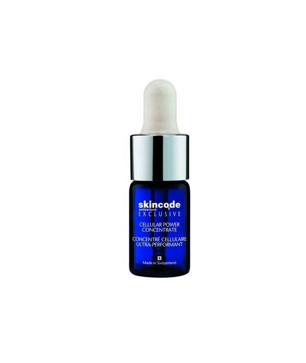 SKINCODE EXCLUSIVE CELLULAR POWER CONCENTRATE 30ml