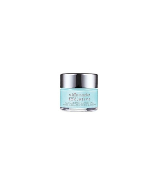 SKINCODE EXCLUSIVE CELLULAR EXTREME MOISTURE MASK 50ml